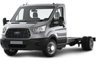 Ford Transit Chassis Cab шасси 2020 года